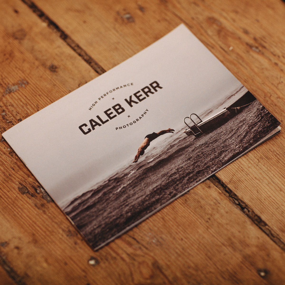 100 x A5 Landscape Brochures for £99