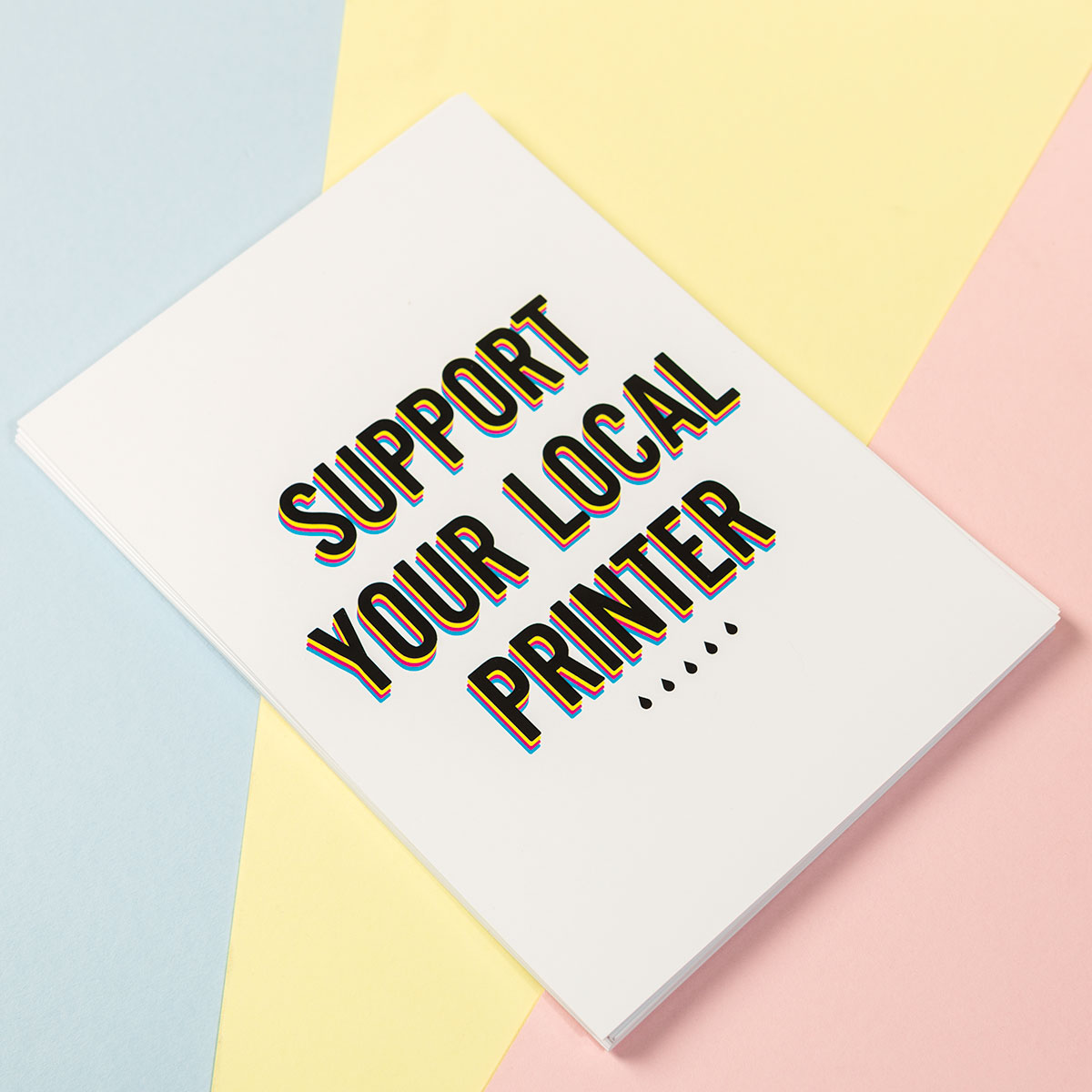 1000 x A5 Leaflets for £49