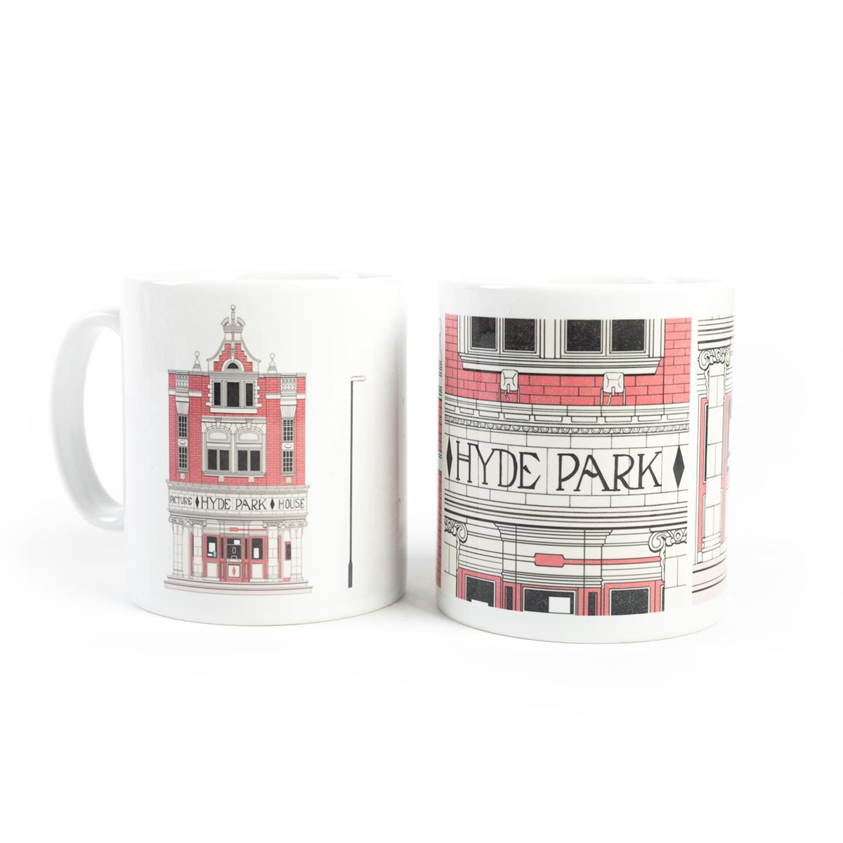 25 x Full Colour Mugs Deal
