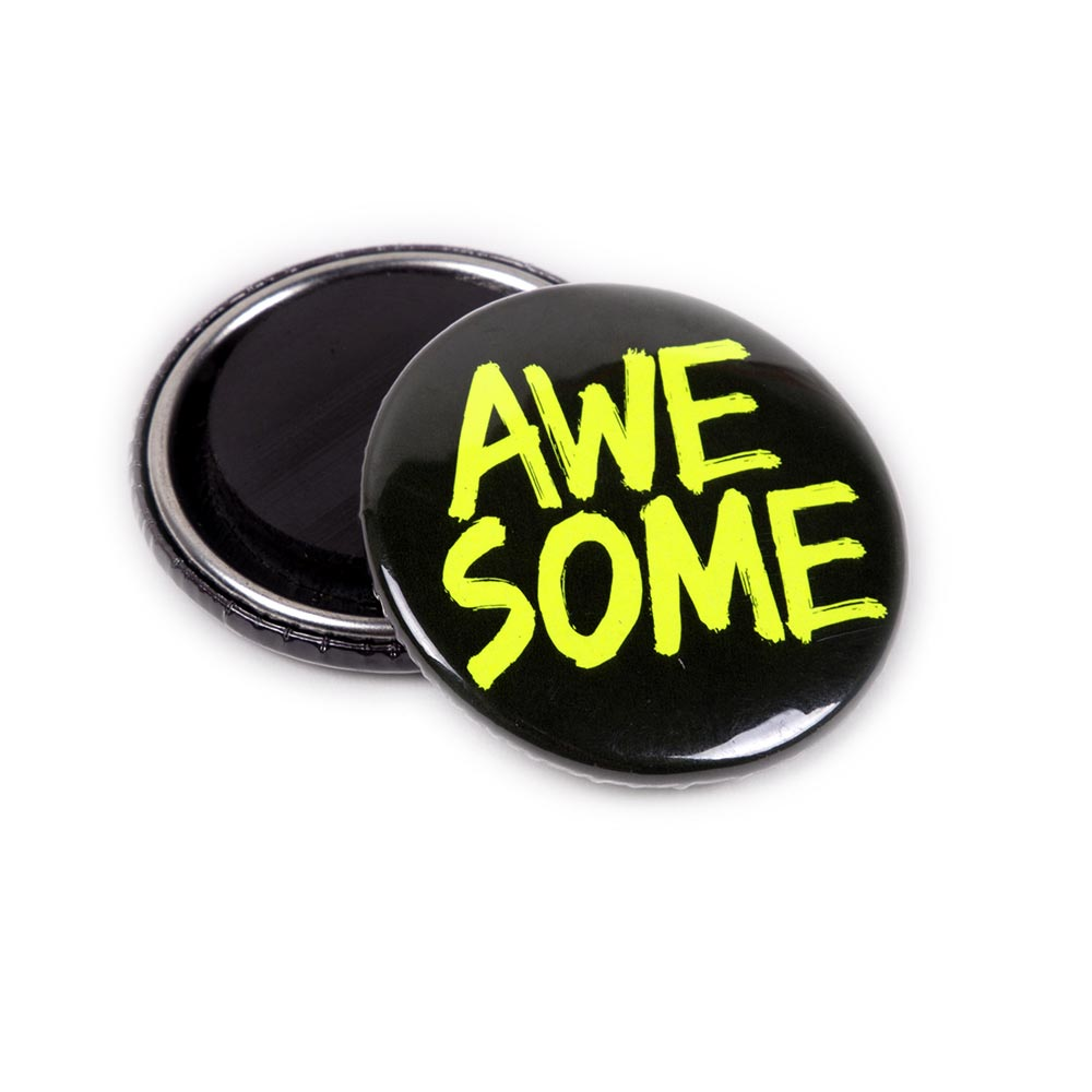 38mm Neon Magnets