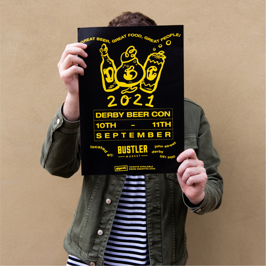 500 x A3 Posters for £89