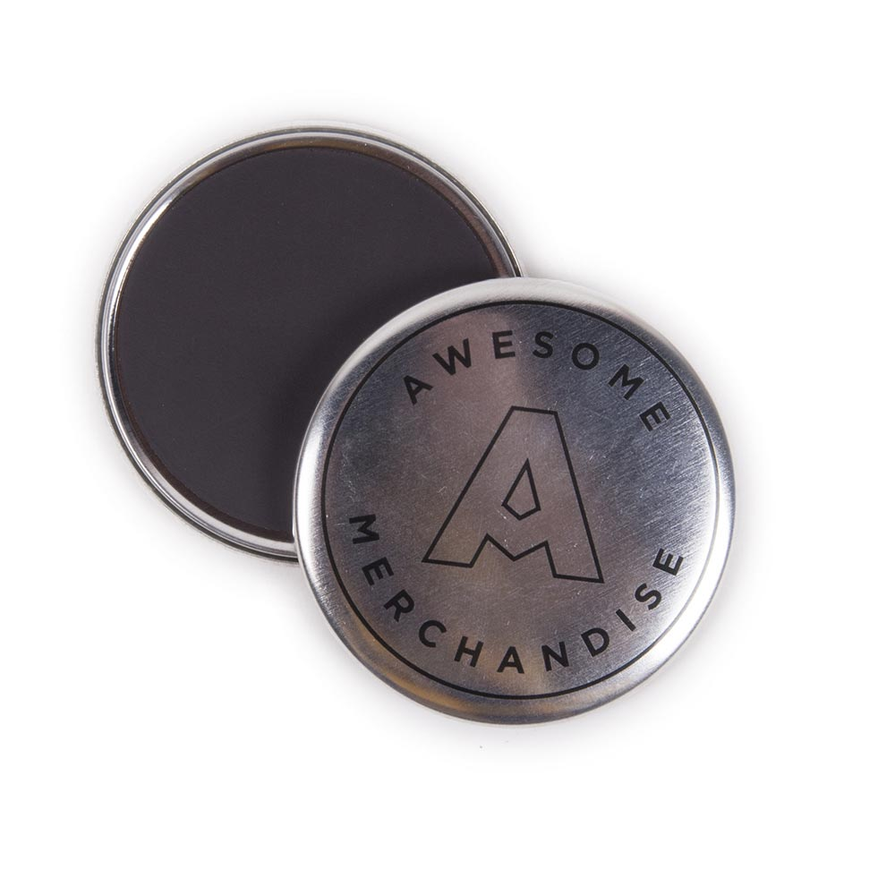 76mm Metallic Magnets