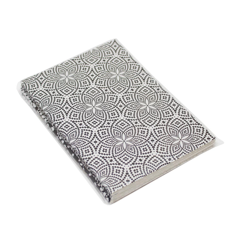A6 Notebook Packs