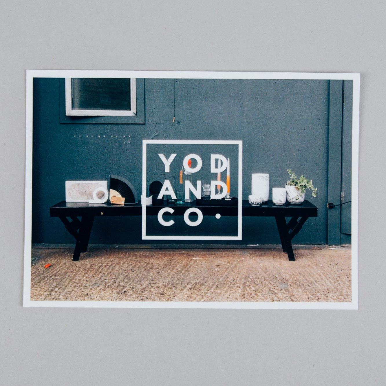 A6 Postcards Awesome Merchandise