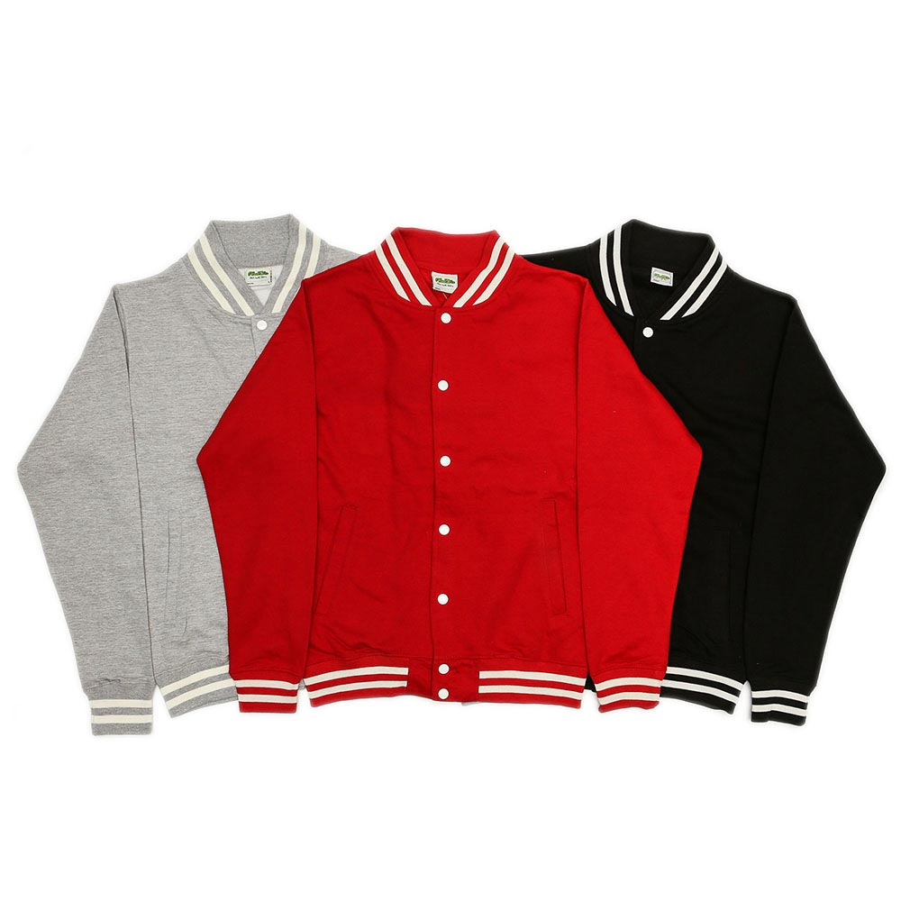 AWDis College Jackets