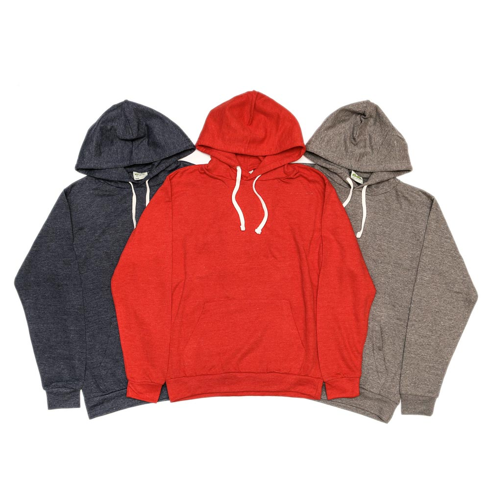 AWDis Heather Hoodies