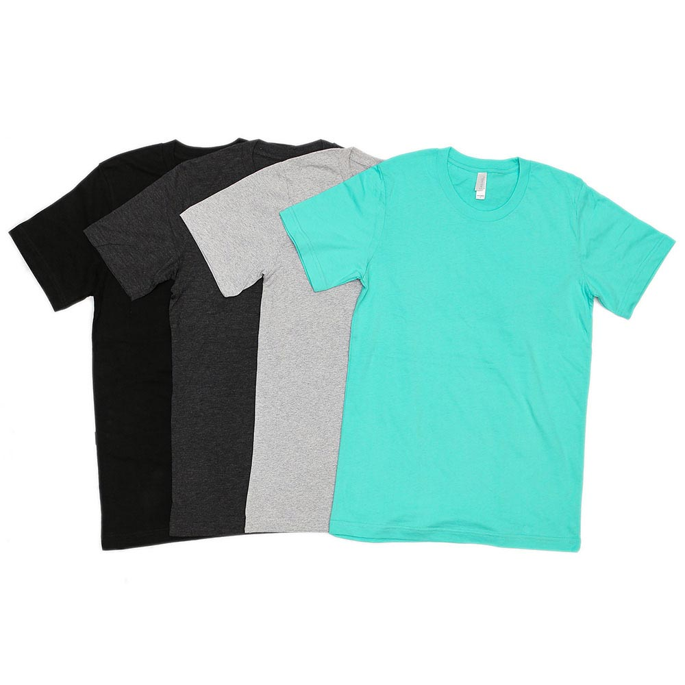 Bella + Canvas Jersey T-Shirts