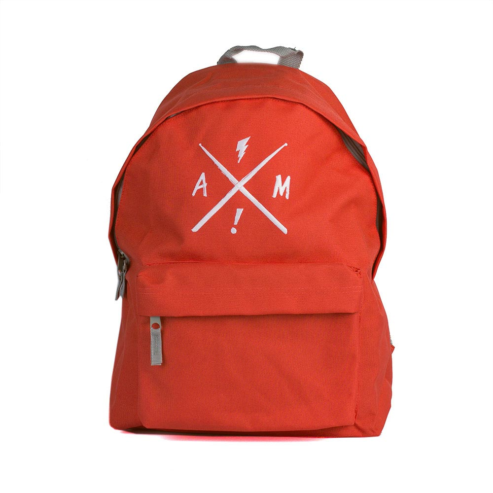Embroidered Classic Backpacks