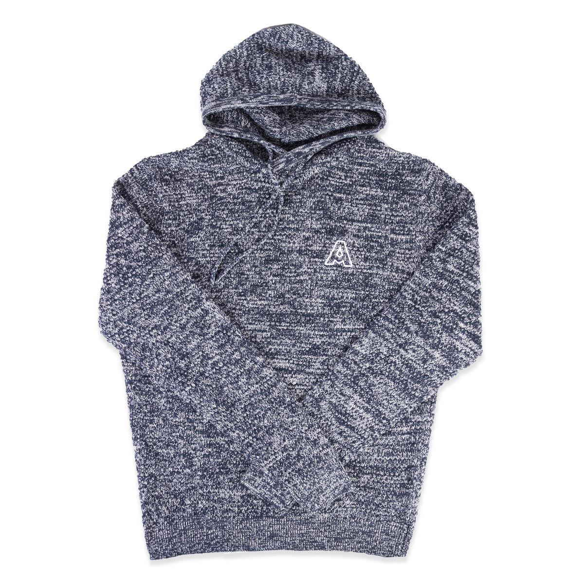 AWDis Ecologie Embroidered Iguazu Knitted Hoodies