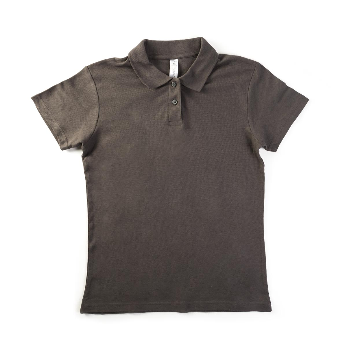 B&C Ladies Piqué Polo Shirts