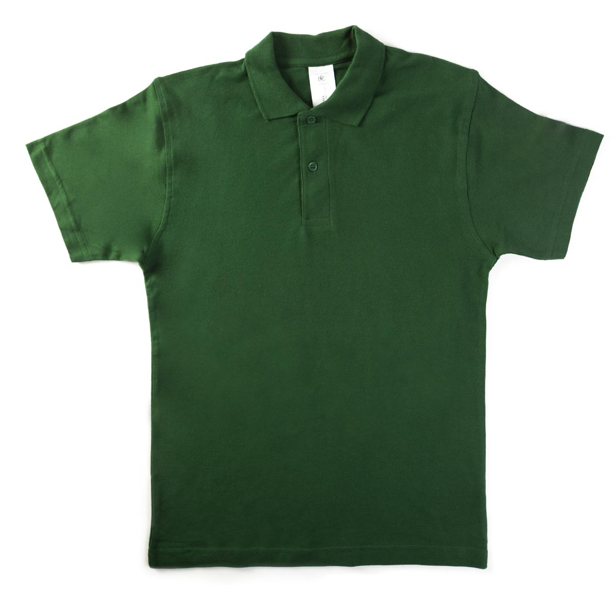 B&C Mens Polo Shirts