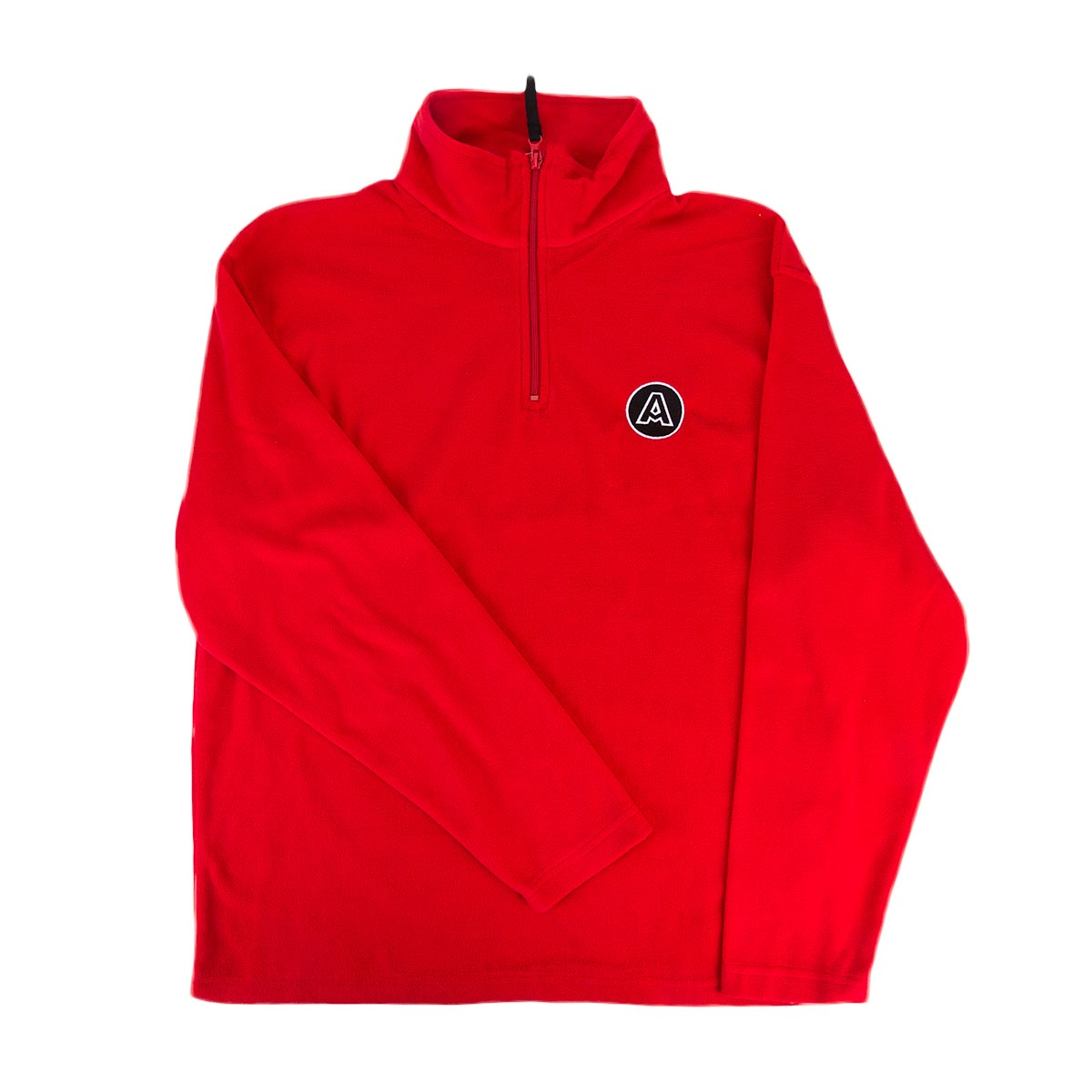 Regatta Embroidered Half Zip Micro Fleeces