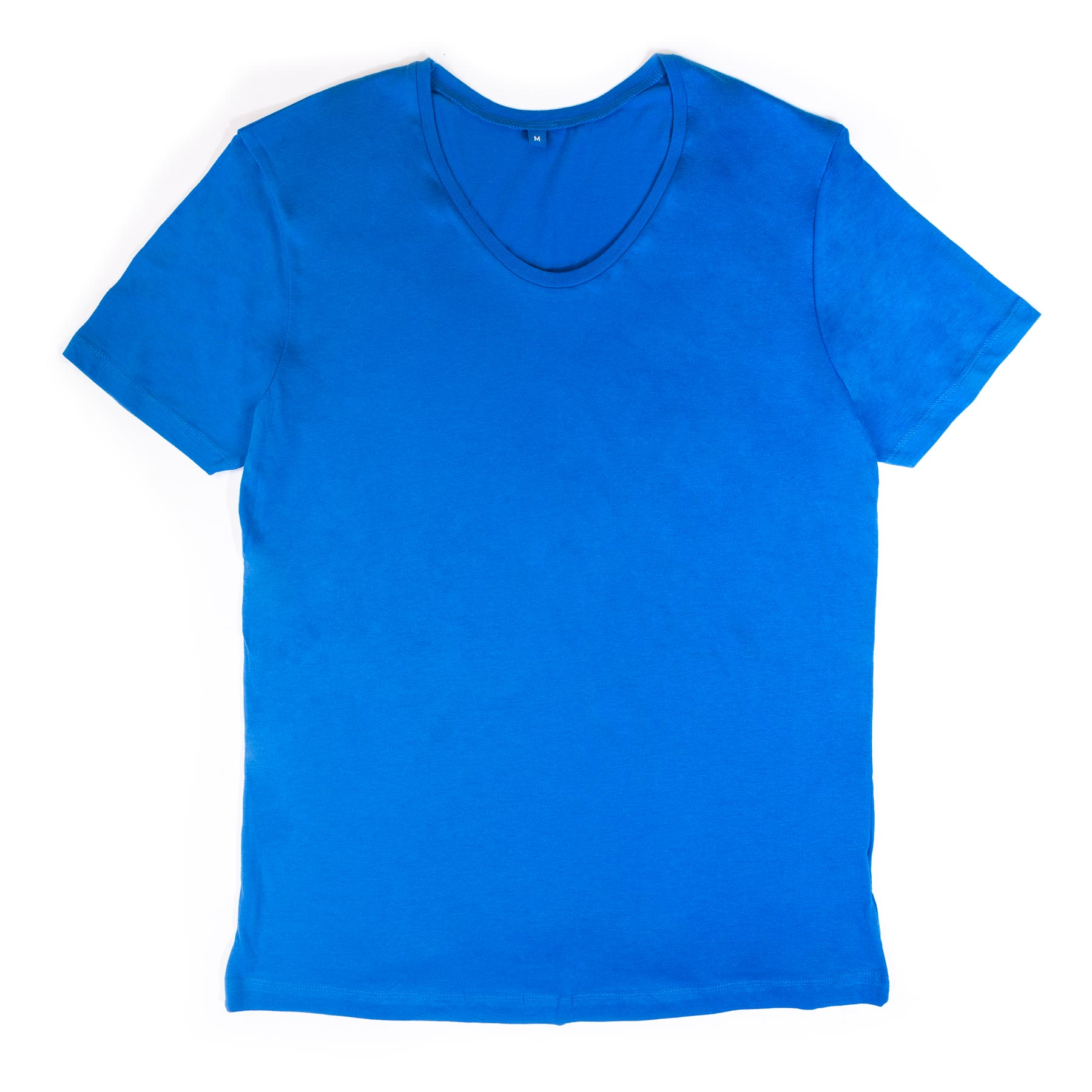 Continental Scooped Neck T-Shirts