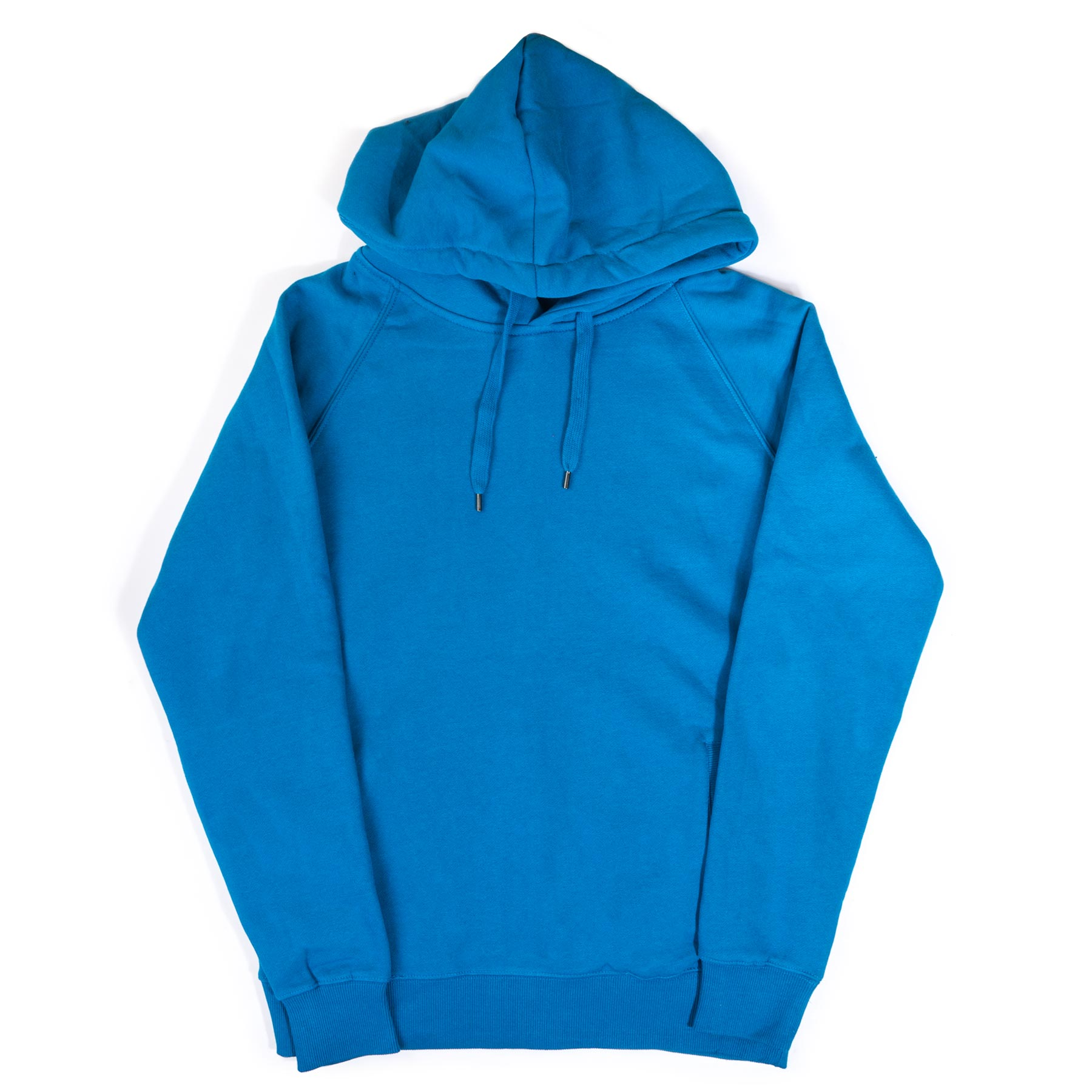 Continental Side Pocket Pullover Hoodies