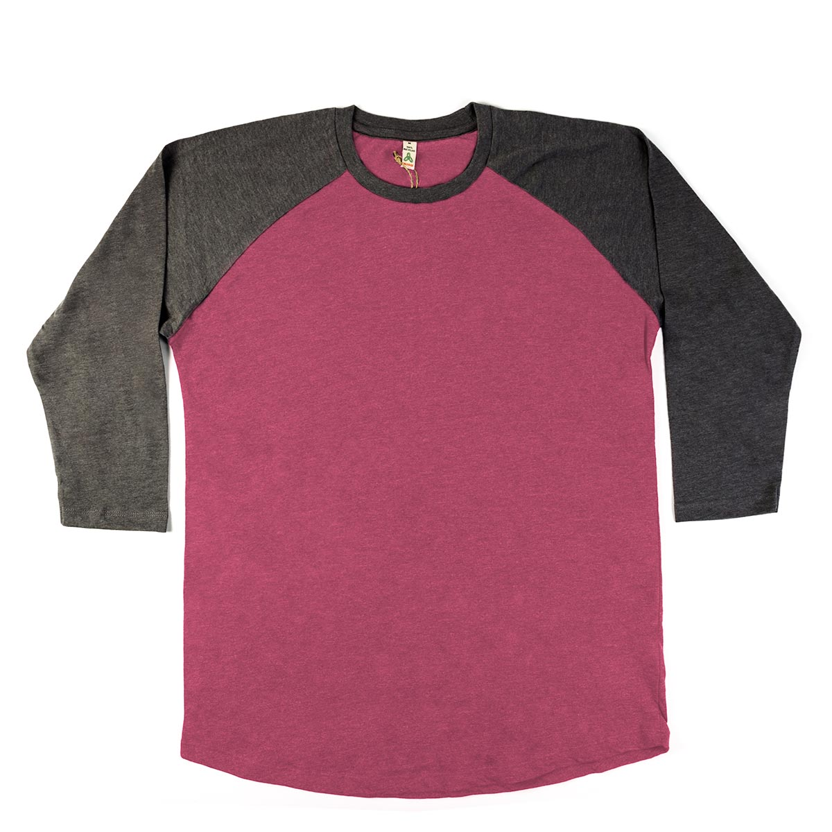 Salvage Recycled Baseball T-Shirts