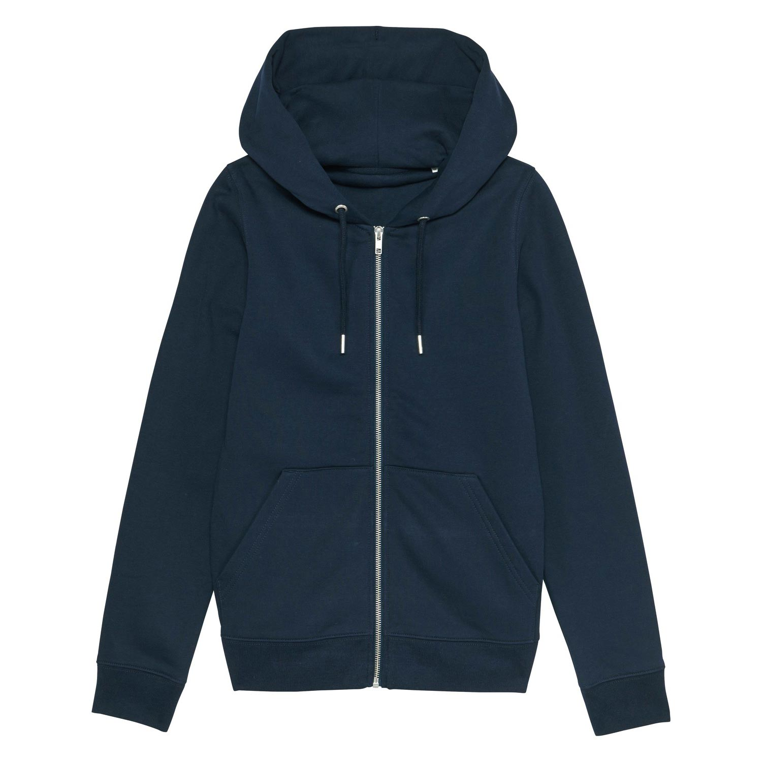 Stanley Stella Iconic Ladies' Zipped Hoodies