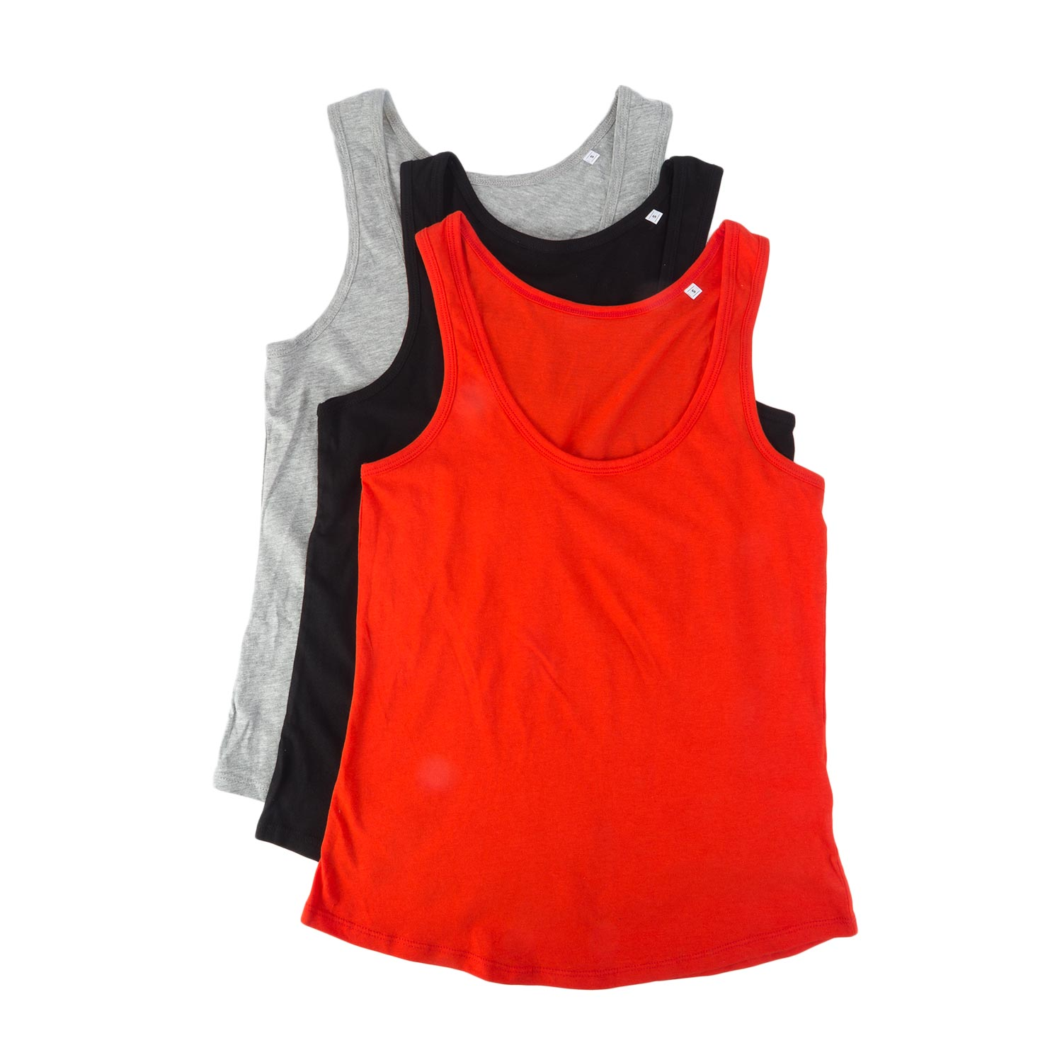 B&C Inspire Ladies' Organic Tanks
