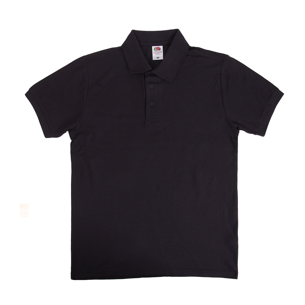 fruit of the loom polo shirts awesome merchandise. Black Bedroom Furniture Sets. Home Design Ideas