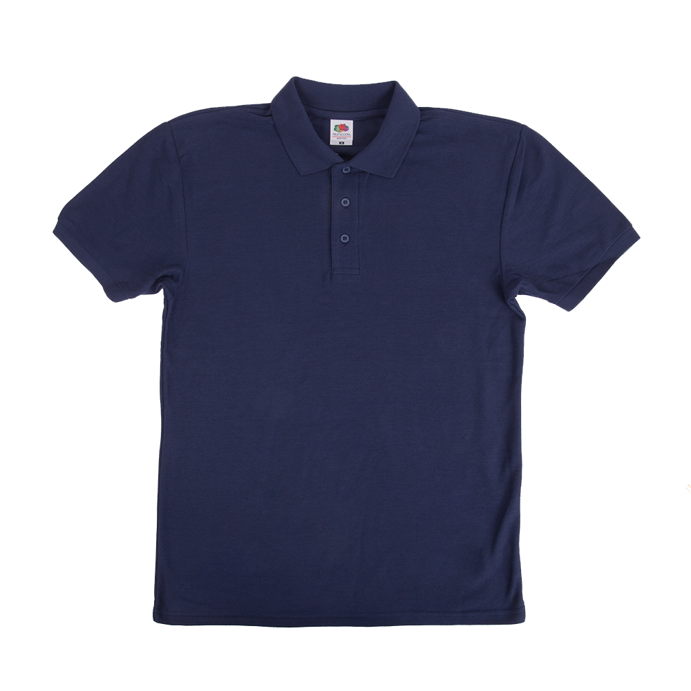 Fruit Of The Loom Premium Polo Shirts