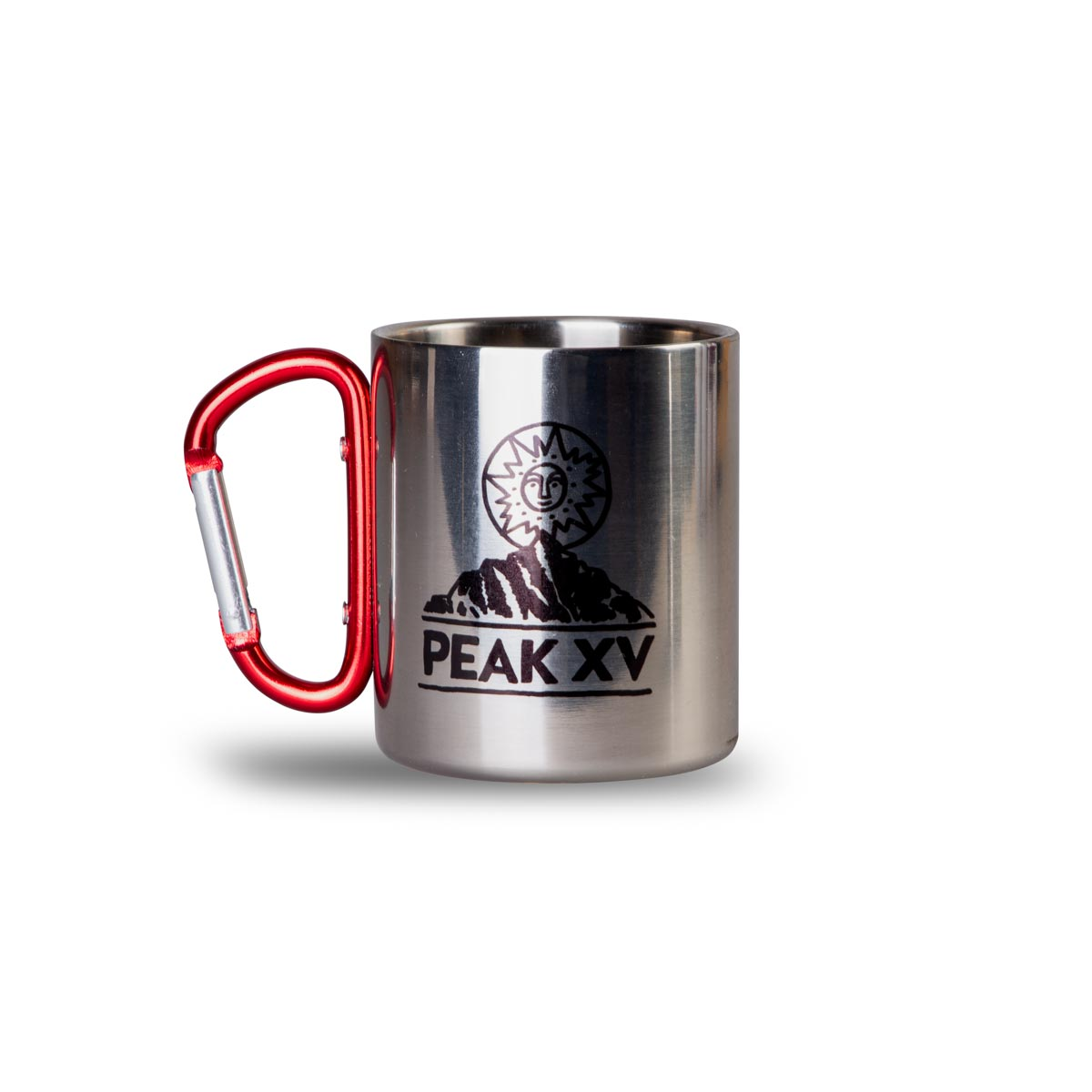 Full Colour Carabiner Mugs