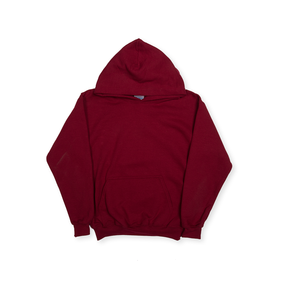 Gildan Heavyblend Youth Hooded Sweatshirts