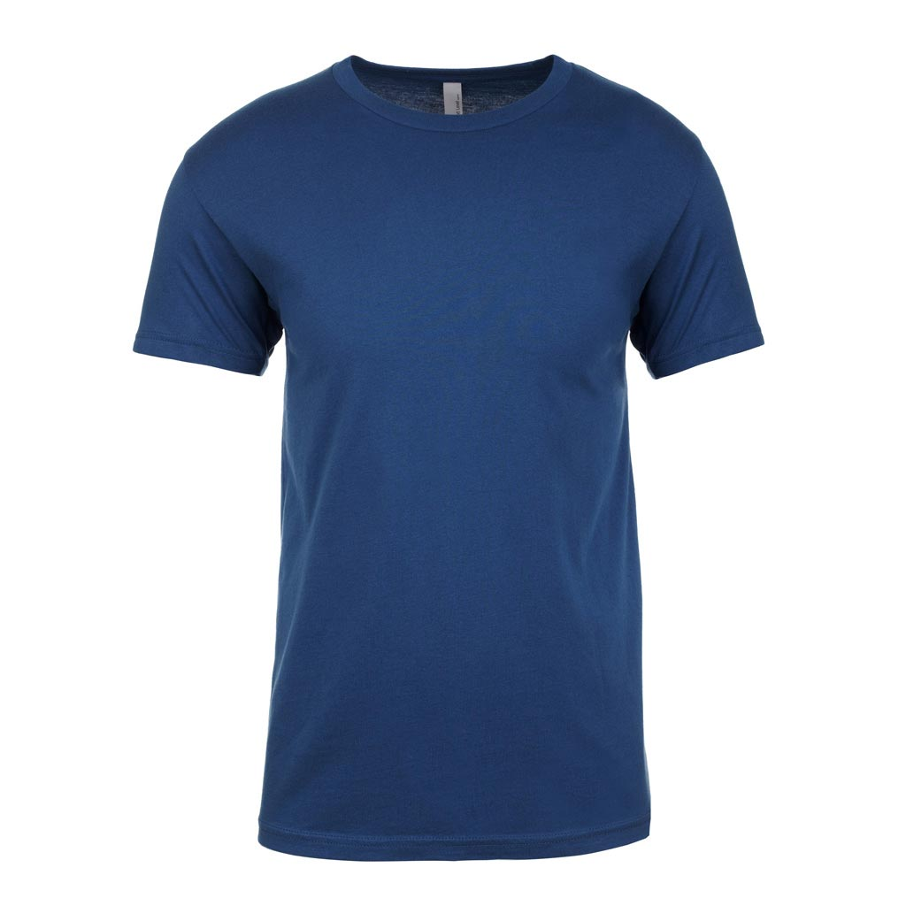 Next Level Unisex Crew Neck T-Shirts