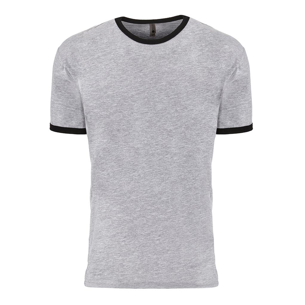 Next Level Unisex Ringer T-Shirts