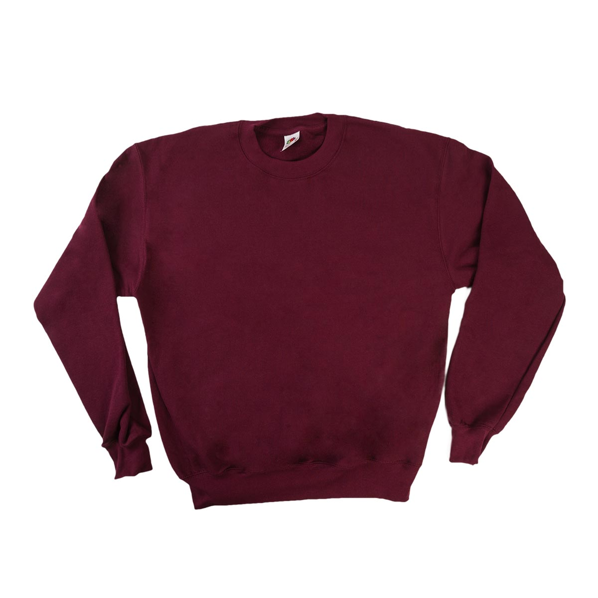Fruit Of The Loom Classic Set-In Sweatshirts