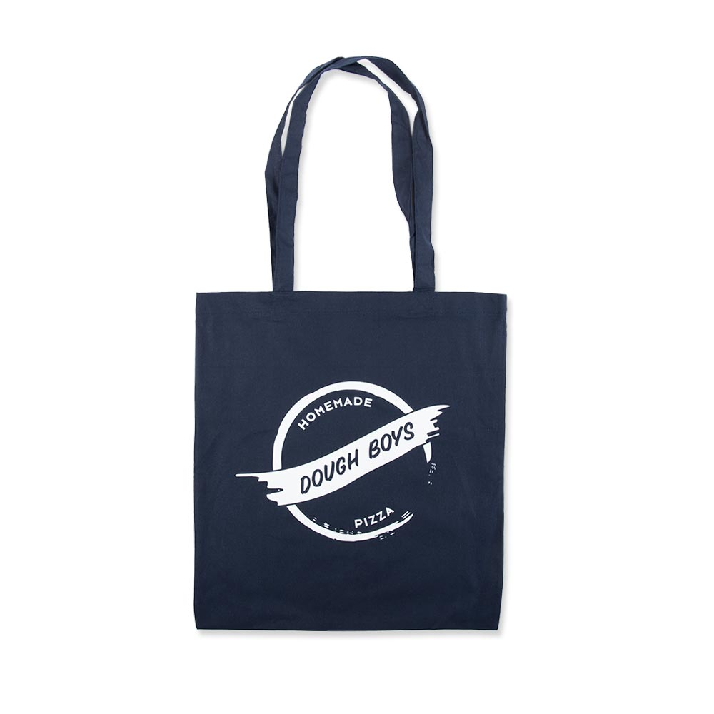 average size of a tote bag