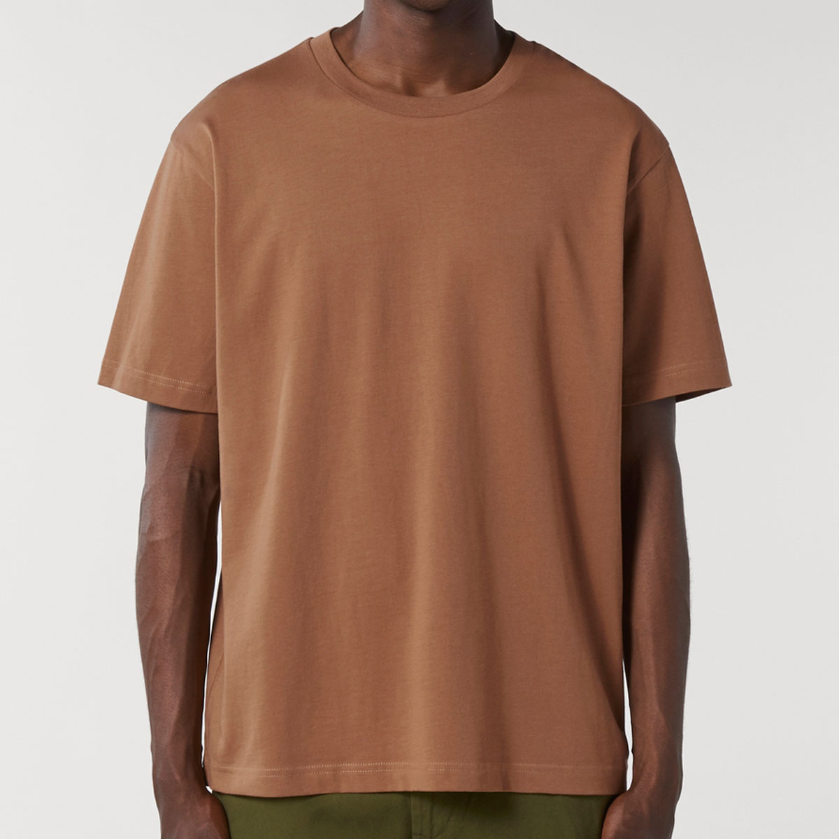 Stanley Stella Fuser Organic Unisex Relaxed T-Shirts