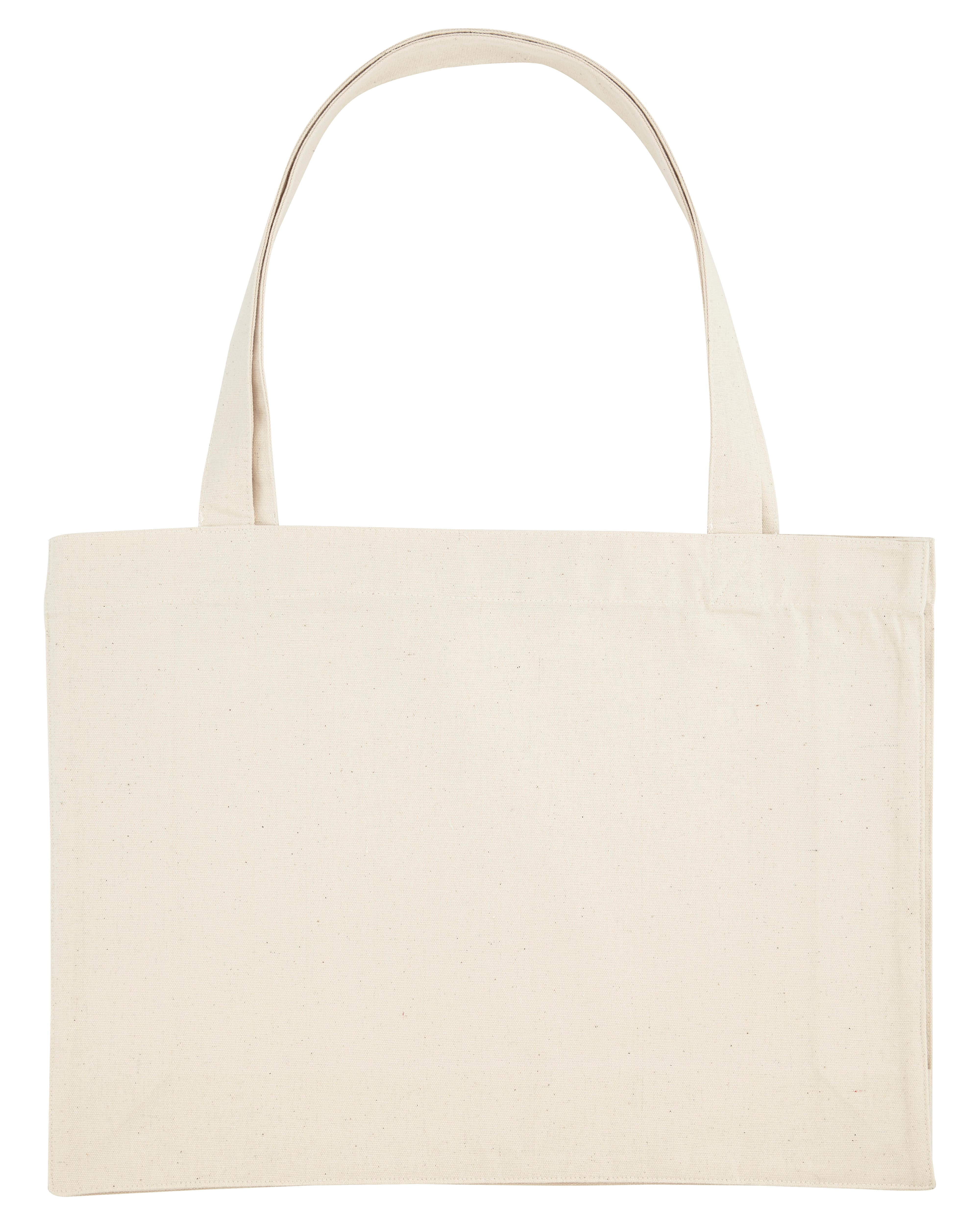 40ea1bb9f Custom Printed Stanley Stella Recycled Woven Shopper Bags - Awesome  Merchandise