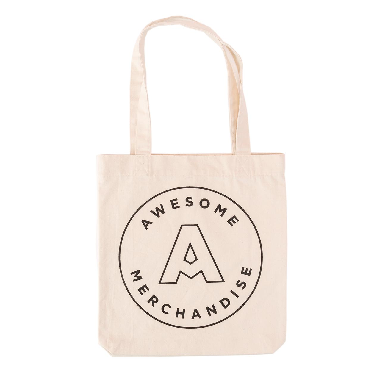 Stanley Stella Recycled Woven Tote Bags